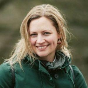 Aimee Skinner