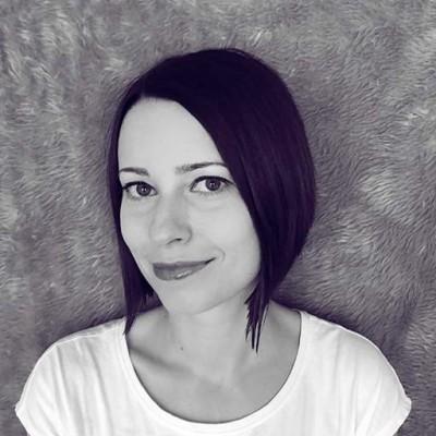 Ania Markowska